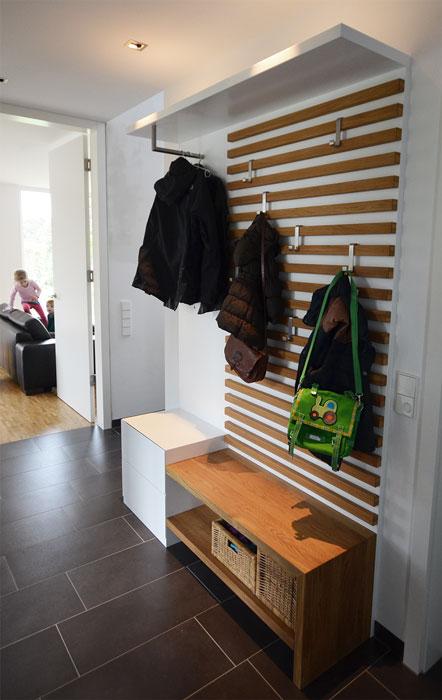 Holzleiste Unsichtbar An Der Wand Befestigen Woodworker